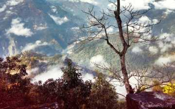 Sikkim Diaries – Lost in Paradise