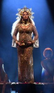 59th-GRAMMY-Awards-Show - Beyonce