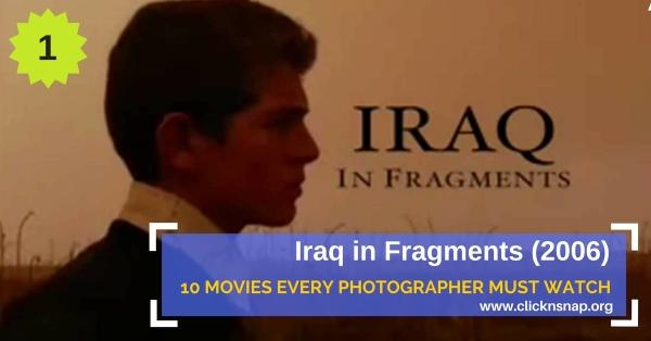 Iraq in Fragments - clicknsnap.org
