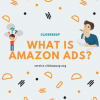 what is amazon ads?