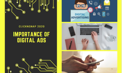 Importance of Digital Ads : To Understand Basics of Amazon Ads